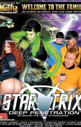 Star Trix: Deep Penetration