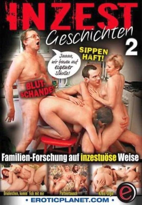 Inzest geschichten deutsch