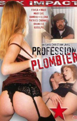 Profession Plombier