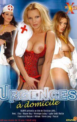 Urgences A Domicile