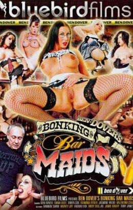 Ben Dover's Bonking Bar Maids