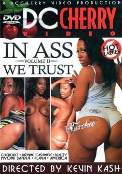 In Ass We Trust II