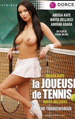 La Joueuse de Tennis