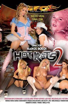 Hot Rats 2