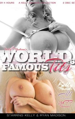 Kelly Madison's World Famous Tits 6