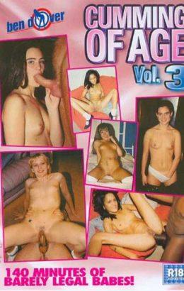 Ben Dover's Cumming Of Age 3