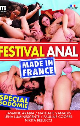 Festival Anal Made In France