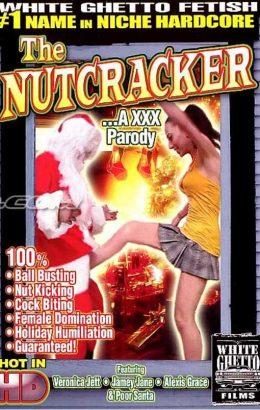 The Nutcracker: A XXX Parody
