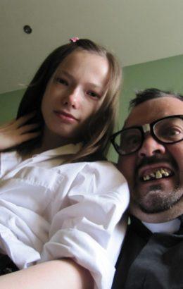 Padre, quiero ser actriz porno… Evita – Padre Damián