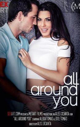 Alexa Tomas – All Around You – Sex Art