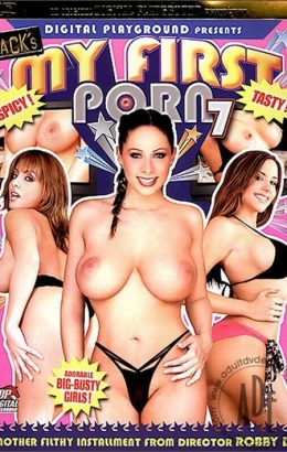 My First Porn 7