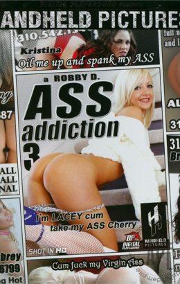 Ass Addiction 3