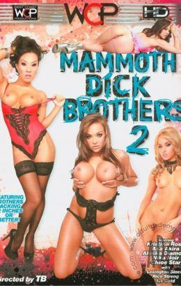 Mammoth Dick Brothers 2