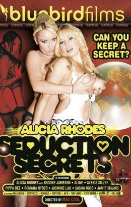 Alicia Rhodes Seduction Secrets