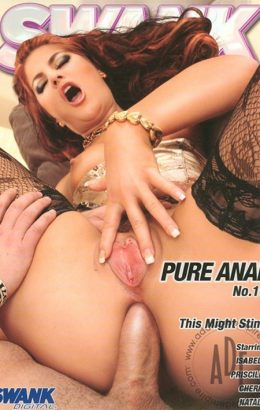 Pure Anal 10