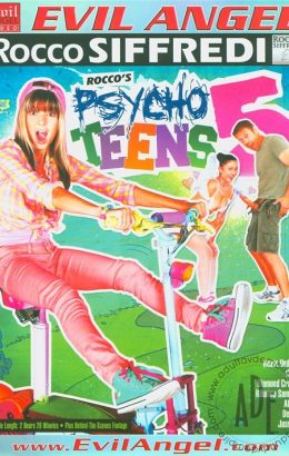 Rocco's Psycho Teens 5