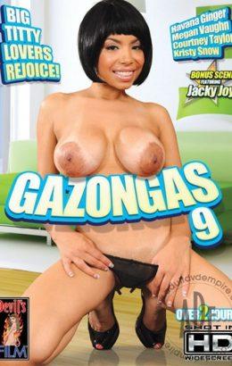 Gazongas 9