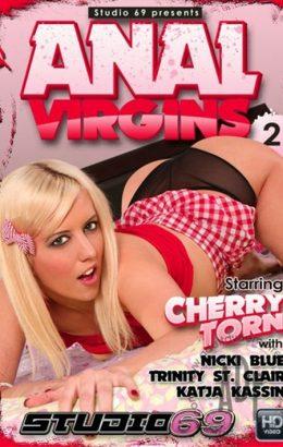 Anal Virgins 2