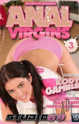 Anal Virgins 3