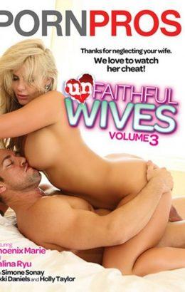 Unfaithful Wives 3