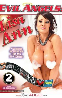 Evil Angels: Lisa Ann