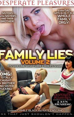 Family Lies 2