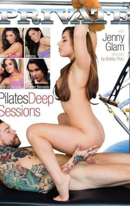 Private Specials 105: Pilates Deep Sessions