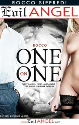 Rocco One On One