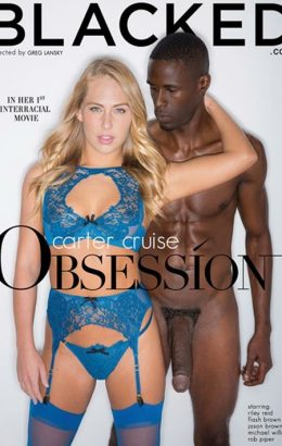 Carter Cruise: Obsession