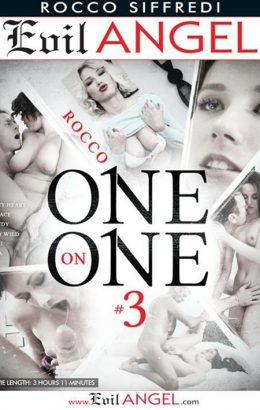 Rocco One On One 3