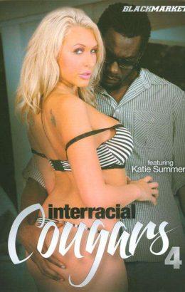Interracial Cougars 4