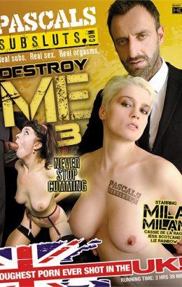 Destroy Me 3