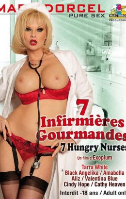7 Infirmieres Gourmandes