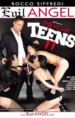 Rocco's Psycho Teens 11