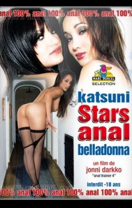 Stars Anal Katsuni Belladonna