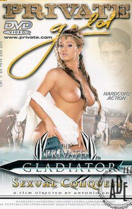 Private Gold 56: The Private Gladiator 3