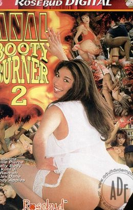 Anal Booty Burner 2