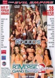 Rocco's Reverse Gang Bang 2