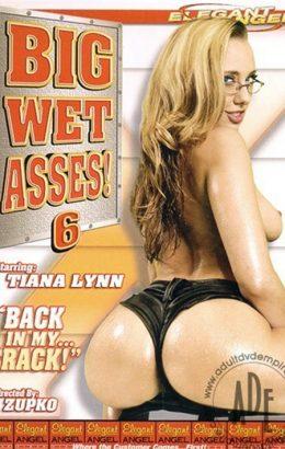 Big Wet Asses 6