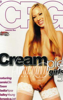 Cream Pie Girls 5