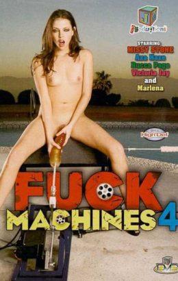 Fuck Machines 4