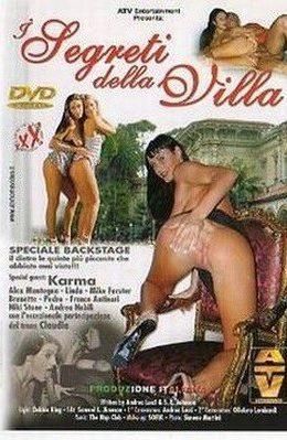 I Segreti Della Villa