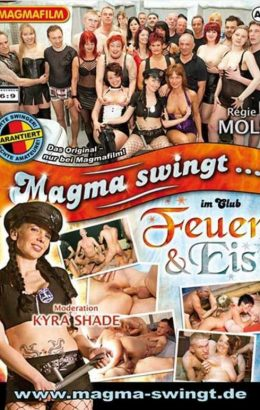 Magma swingt… im Club Feuer & Eis