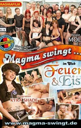 Magma swingt… im Club Feuer und Eis