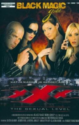 XXX: The Sexual Level