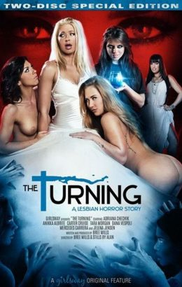 The Turning -A lesbian horror story part 1 on 6