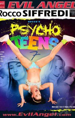 Rocco's Psycho Teens
