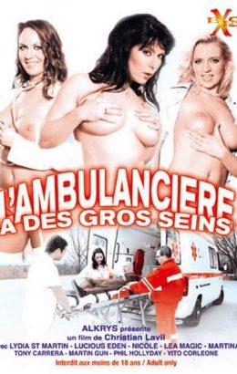 L'Ambulanciere A Des Gros Seins