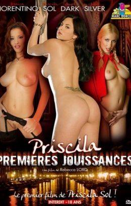 Priscila Premieres Jouissances