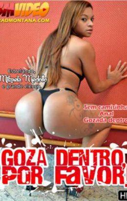 BM Video – Goza Dentro, Por Favor!
